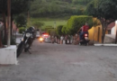URGENTE: Dupla de moto assassina tio do deputado Taciano Diniz, no Vale do Piancó
