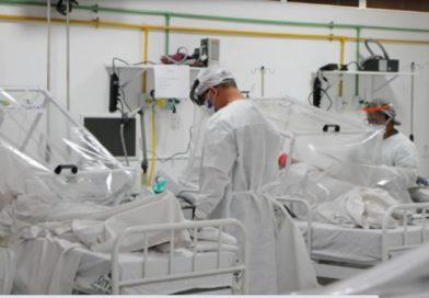 Ocupação de leitos de UTI chega a 91% no Sertão da PB