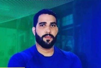 Personal Trainer morre aos 30 anos vítima de Covid-19, na Paraíba