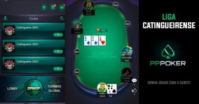 Jovens criam liga de Poker em Catingueira e jogam através de APP de celular