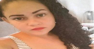 Jovem morre após levar choque em tanquinho de lavar roupa, em Teixeira