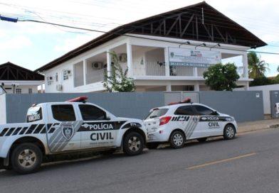 Em ação rápida, Polícia prende acusados de homicídio em Cacimba de Areia
