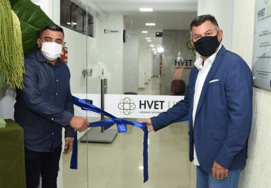 Patos ganha novo Hospital Veterinário com estrutura funcional e moderna