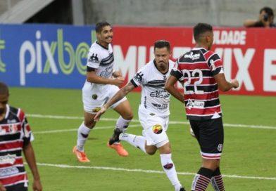 Botafogo-PB empata com Santa Cruz e avança na Série C do Brasileirão